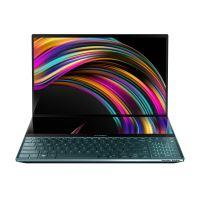 "PC Portable Asus ZenBook Pro Duo UX581GV-H2001R 15.6"" Intel Core i9 32 Go RAM 1 To SSD Noir avec ScreenPad"