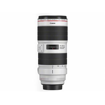 Objectif Canon EF 70-200 mm f/2.8L IS III USM