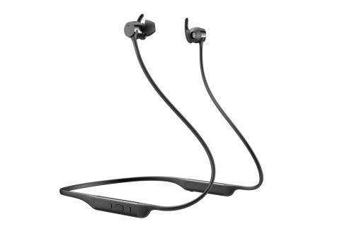 Écouteurs sans fil à réduction de bruit Bluetooth Bowers & Wilkins PI4 Noir
