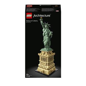 LEGO® Architecture 21042 La Statue de la Liberté