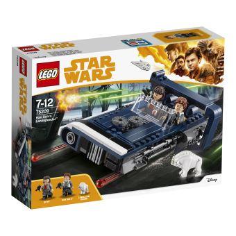LEGO® Star Wars™ 75209 Le Landspeeder™ de Han Solo