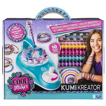 Kit créatif Kumi Kreator Cool Maker