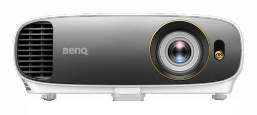 Plus de détails Vidéoprojecteur numérique BenQ W1720 4K UHD Blanc