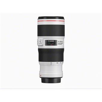 Objectif Canon EF 70-200 mm f/4L IS II USM