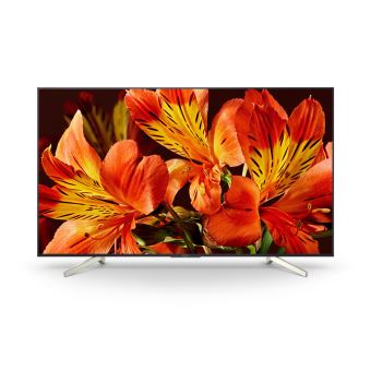 """TV Sony Bravia KD65XF8596BAEP UHD 4K HDR Android TV 65"""""""