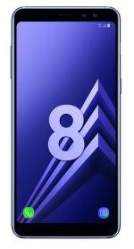 SAMSUNG Smartphone Samsung Galaxy A8 Double SIM 32 Go Orchidé...