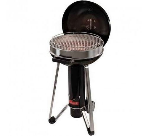 barbecue à charbon noir 223.4545.000 barbecook