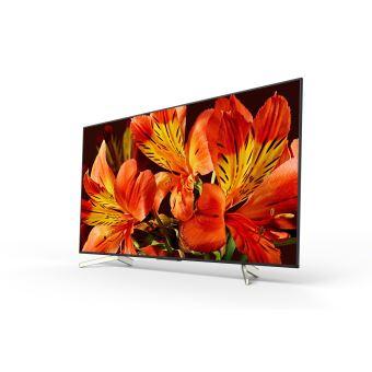 7cbb2981c62 -10% sur TV Sony Bravia KD55XF8596BAEP UHD 4K HDR Android TV 55