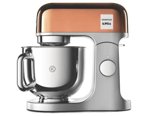 Robot pâtissier multifonction Kenwood 1000 W Cuivre