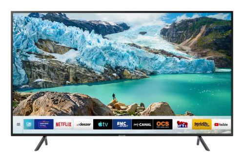 """Plus de détails TV Samsung UE75RU7105 Smart TV 4K UHD 75"""""""