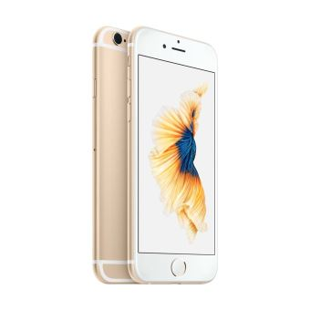 Apple iPhone 6s, 32 Go, 4.7'' Or