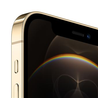 """Apple iPhone 12 Pro 6,1"""" 128 Go Double SIM 5G Or - iPhone   fnac.ch"""