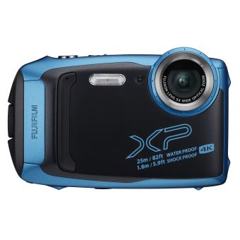 FUJI X-P140 SKY BLUE WATERPROOF