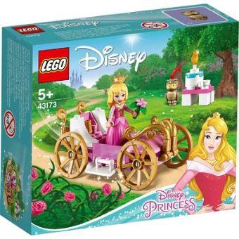 LEGO-Disney-Prince-43173-Le-carroe-royal