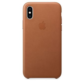iphone xs coque cuir