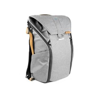 Sac à dos Peak Design Everyday Backpack 20L Gris