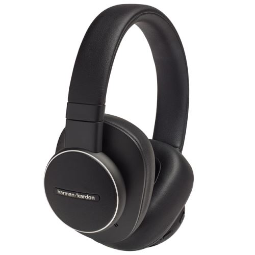 Casque à réduction de bruit Harman Kardon Fly Noir