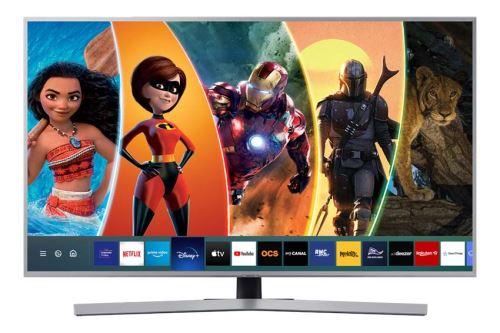 """Plus de détails TV Samsung UE43RU7475 Smart TV 4K UHD 43"""""""