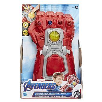 Gant Infinite Hasbro Electro Avengers Endgame Rouge