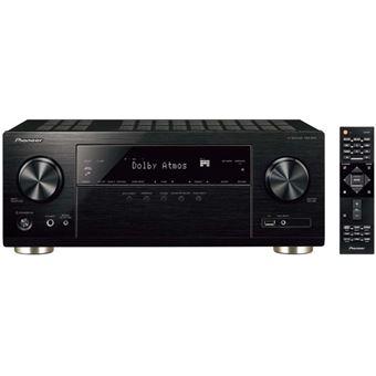 Amplificateur Home Cinéma Pioneer VSX-933 7.2 canaux Noir