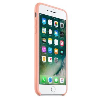 coque iphone 7 plus flamand rose