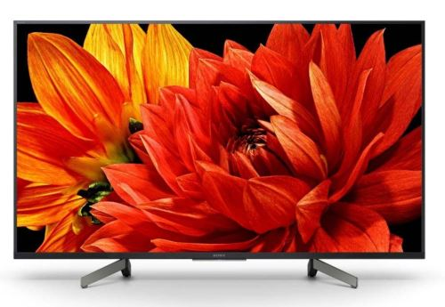 Plus de détails TV Sony KD49XG8305BAEP 4K HDR Smart Android TV 49""