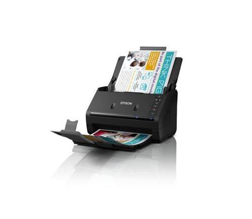 Scanner Epson WorkForce ES-500W II Noir