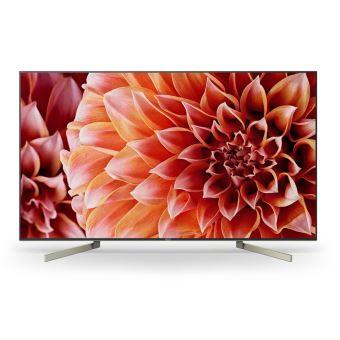 "Sony KD75XF9005BAEP 4K HDR LED 75"" TV"