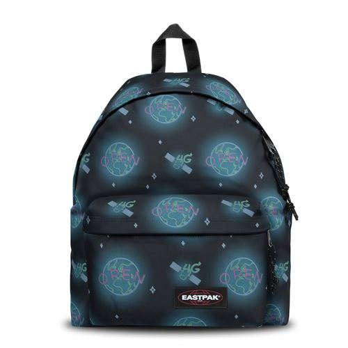Eastpak À Sac Pak'r L Padded Dos Neon World 24 qBaRE