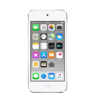 Apple iPod Touch 128 GB Zilver