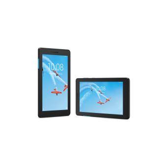 Tablette tactile Lenovo TAB E7 WF 16 Go Noir