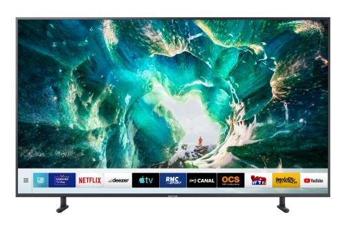 "123 cm (49""), TV LED, UHD Engine, Tuner : DVB-T2CS2"