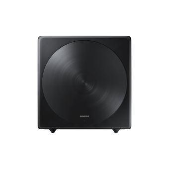 Caisson de basse pour barre de son Samsung Sound+ SWA-W700/ZF Noir