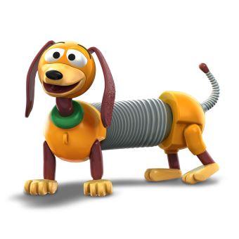 Jouet Toy Story Zig Zag