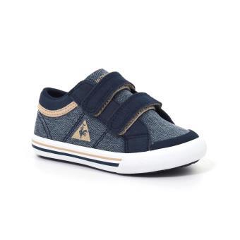 6c59f28c607 Chaussure Enfant Le Coq Sportif Saint Gaetan Mixte - Achat   prix
