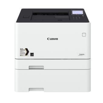Imprimante Laser Canon i-Sensys LBP653Cdw Couleur Blanche