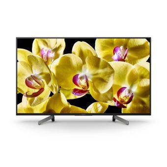 "TV Smart Sony KD75XG8096BAEP LED 4K HDR 75"""