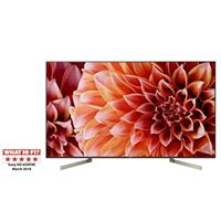 TV Sony KD65XF9005BAEP UHD 4K HDR Full LED Android TV 65""