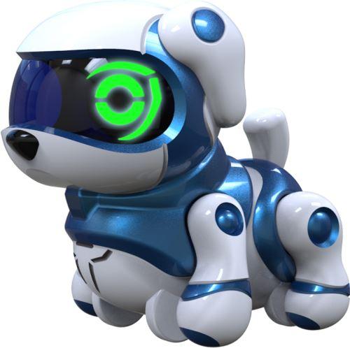 Fnac.com : Playset Teksta Babies Robot chien Splash - Robot. Achat et vente de jouets, jeux de société, produits de puériculture. Découvrez les Univers Playmobil, Légo, FisherPrice, Vtech ainsi que les grandes marques de puériculture : Chicco, Bébé Confor