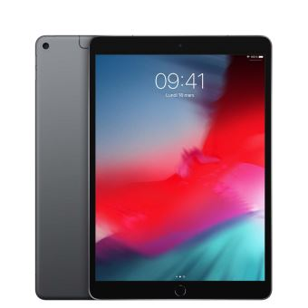 Nieuwe Apple iPad Air 64 GB WiFi + 4G Sideraal Grijs 10.5""