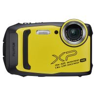 Appareil photo compact Fujifilm FinePix XP140 Jaune