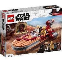 LEGO® Star Wars™ 75271 Le Landspeeder™ de Luke Skywalker