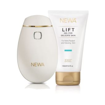 Newa anti-ageing facial treatment
