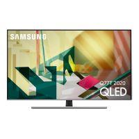 TV Samsung QE55Q77T QLED 4K UHD Smart TV 55'' Noir 2020