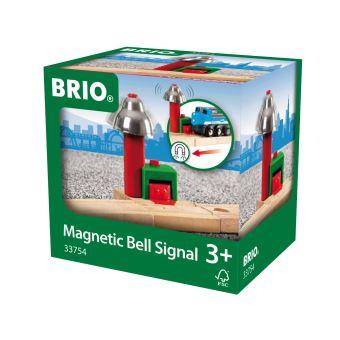 Brio Signal à cloche magnétique