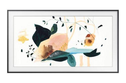 Plus de détails TV Samsung The Frame QE75LS03T QLED 4K UHD Smart TV 75'' Noir 2020
