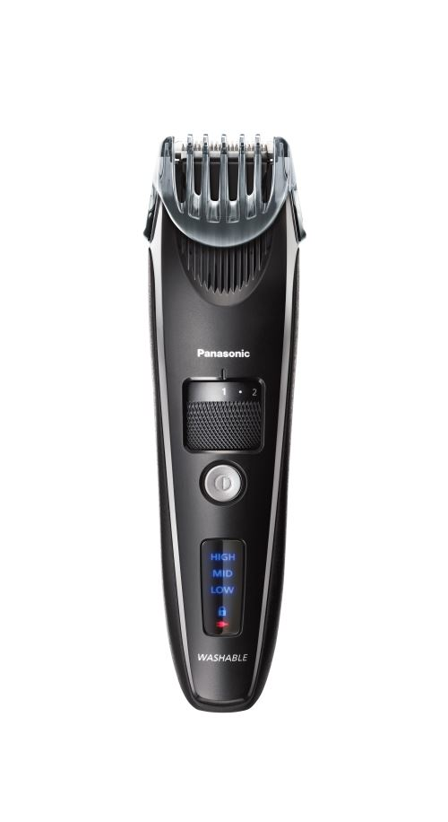 Tondeuse homme Panasonic ER-SB40-K803 Noir