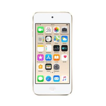 Apple iPod Touch 128 GB Goud