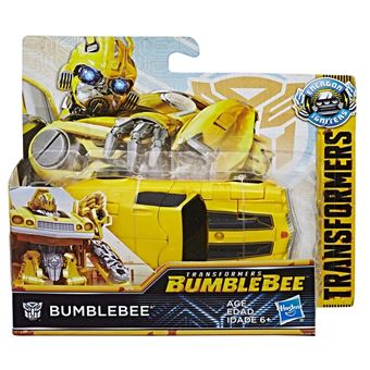 Figurine Transformers MV6 Energon Igniters Stryker