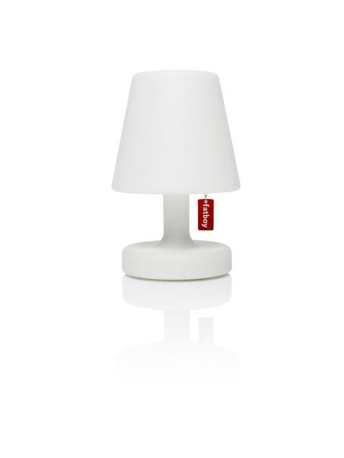 Lampe Sans Fil Avec Variateur Fatboy Edison The Petit Blanc Achat Prix Fnac